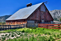 Barns of Carson Valley